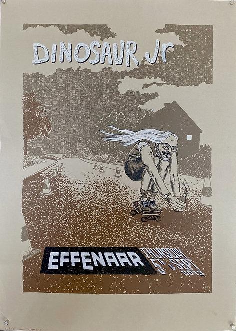 Dinosaur Jnr (2013)