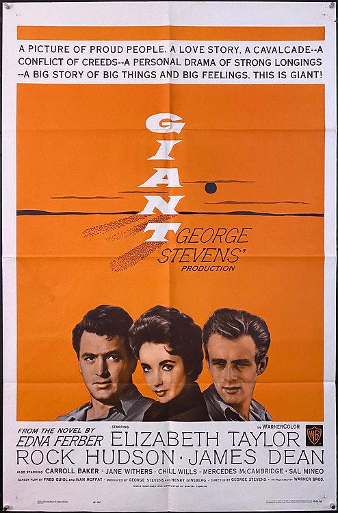 Giant (1963R)