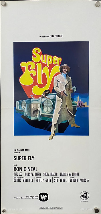 Superfly (1972)