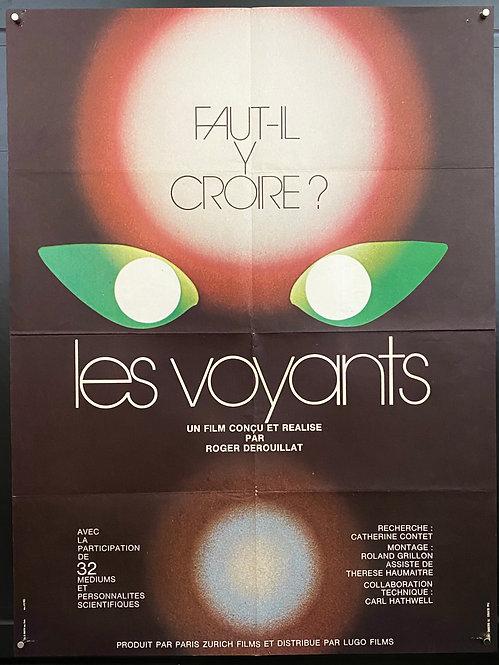 Les Voyants (1974)