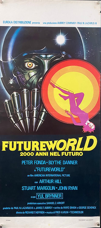 Futrueworld (1976)