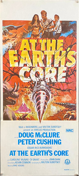 At The Earths Core (1976)