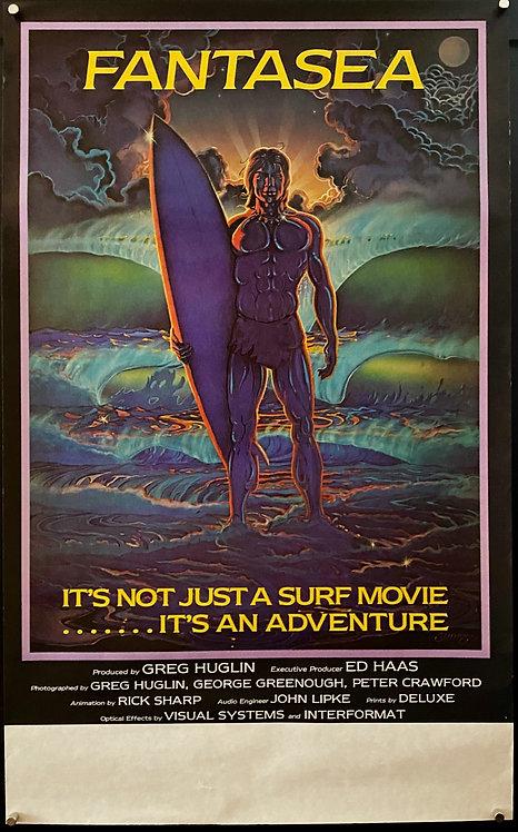 Fantasea (1980)