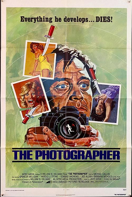 The Photographer (1976)