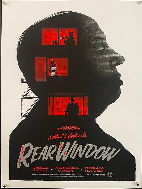 Rear Window (2019)
