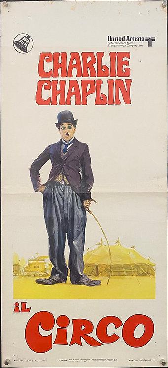 The Circus - il Circo (1969R)