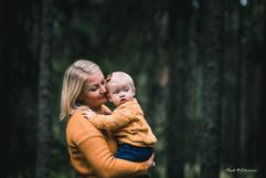 familie og barnefotografering i naturen_