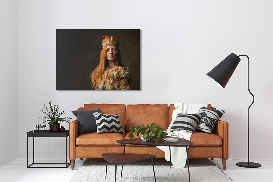 Jeg hjelper deg å lage helt unike og personlige kunstportretter som vil gi interiøret ditt et ekstra personlig preg og sperre opp øynene til gjestene dine. Tenk å ha verdens eneste eksemplar av et kunstfotografi på din egen vegg!