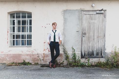 Fotograf Beate Willumsen   konfirmantfotografering