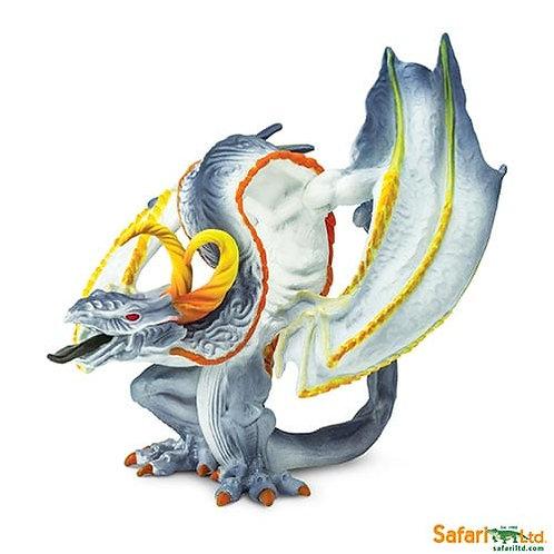 Safari Ltd – Smoke Dragon 10143