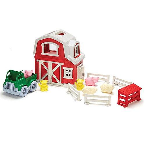 Green Toys – Farm
