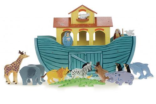Le Toy Van – The Great Wooden Ark TV259