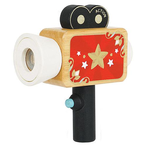 Le Toy Van – Hollywood Film Camera
