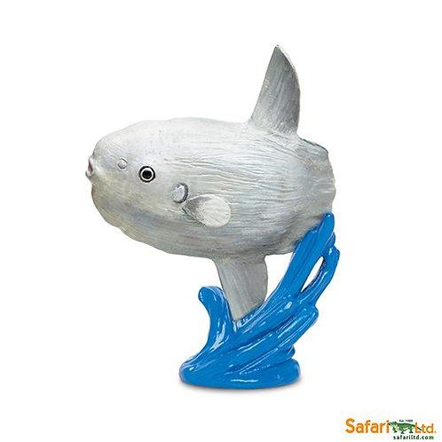 Safari Ltd – Sunfish with Stand Set (Wild Safari Sea Life) 200529