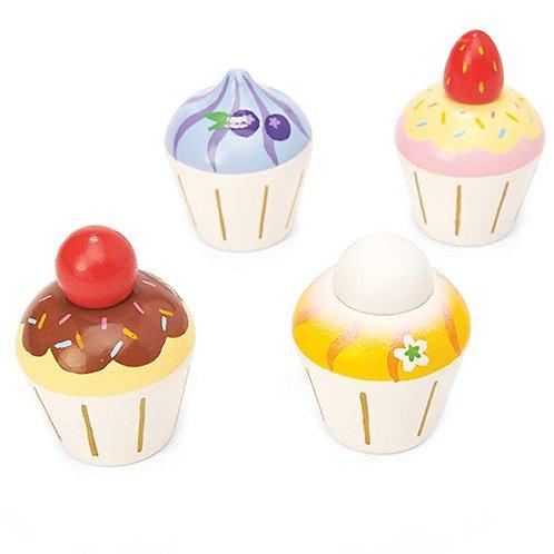 Le Toy Van – Cupcakes