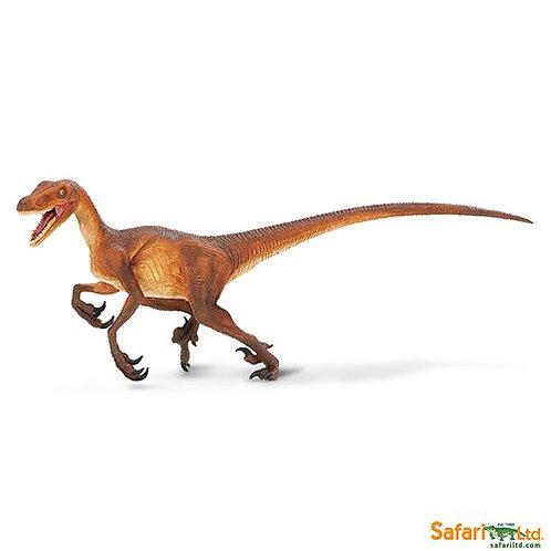 Safari Ltd – Velociraptor (Wild Safari – Prehistoric World) 299929