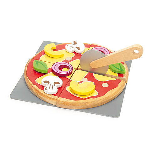 Le Toy Van – Create Your Own Pizza