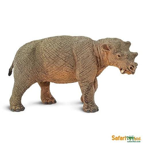 Safari Ltd – Uintatherium (Wild Safari – Prehistoric World) 100087