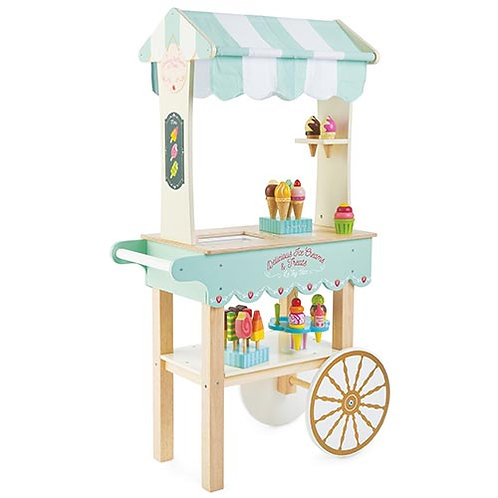 Le Toy Van – Ice Cream Trolley