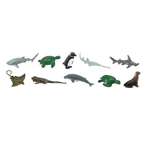 Safari Ltd – Endangered Species Marine Animals 100110