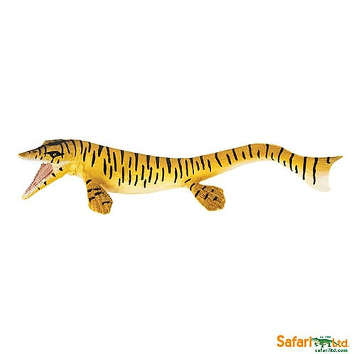 Safari Ltd – Tylosaurus (Wild Safari – Prehistoric World) 304429