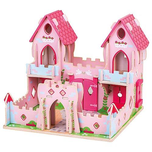 Bigjigs – Fairy Tale Palace