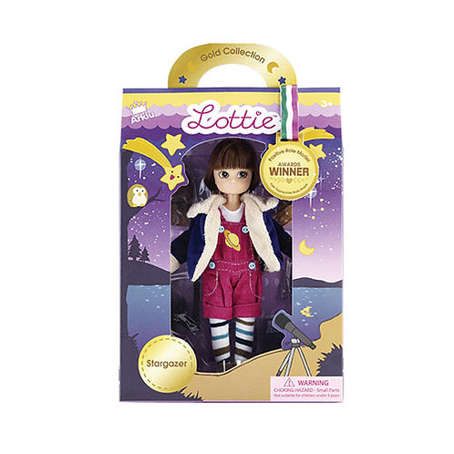 Lottie Doll – Stargazer (Award Winning Doll)