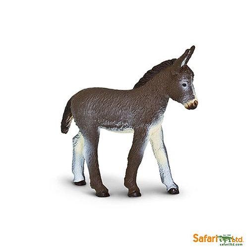 Safari Ltd – Donkey Foal (Safari Farm) 249929