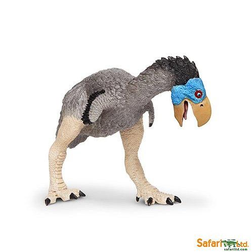 Safari Ltd – Gastornis (Wild Safari – Prehistoric World) 305029
