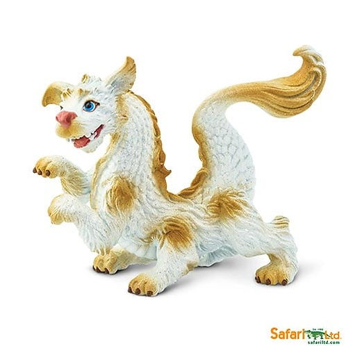 Safari Ltd – baby Luck Dragon 10130