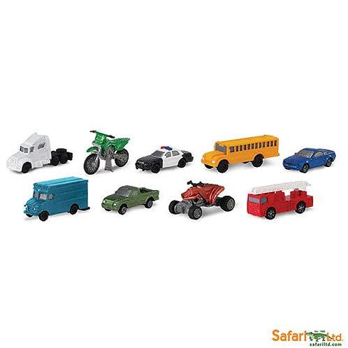 Safari Ltd – On the Road Toob