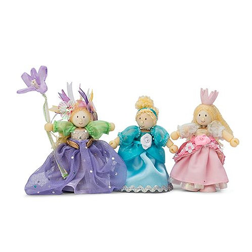 Le Toy Van – Giftpack Princesses