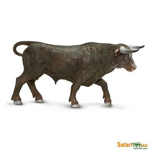 Safari Ltd – Black Bull (Safari Farm) 161629