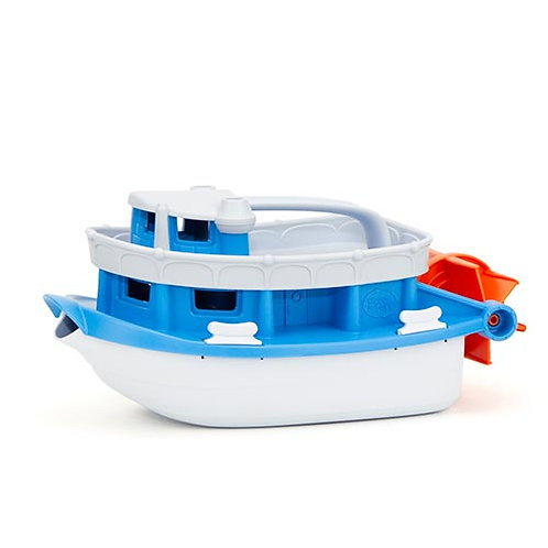 Green Toys – Paddle Boat