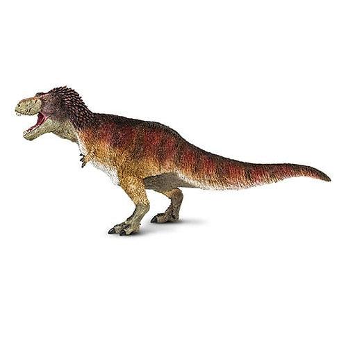 Safari Ltd – Feathered Tyrannosaurus Rex (Wild Safari – Prehistoric World) 10003