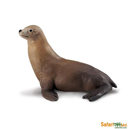 Safari Ltd – Sea Lion (Wild Safari Sea Life) 274229