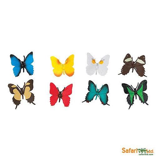 Safari Ltd – Butterflies Toob 684504