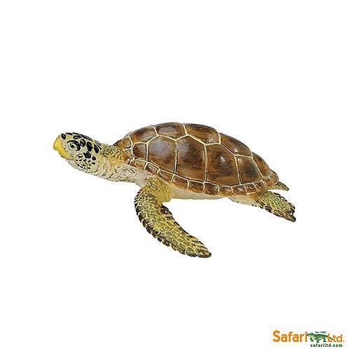 Safari Ltd – Loggerhead Turtle (Wild Safari Sea Life) 220229