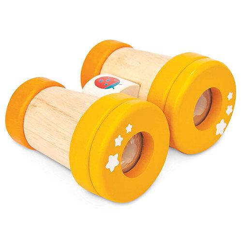 Le Toy Van – Petilou Ladybird Binoculars PL116