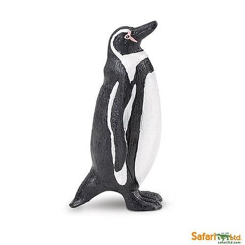 Safari Ltd – Humboldt Penguin (Wild Safari Sea Life) 276229