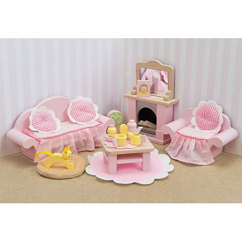 Le Toy Van – Wooden Daisylane Sitting Room
