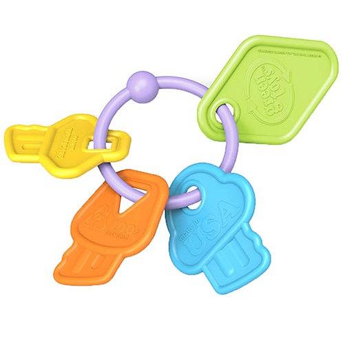 Green Toys – First Keys