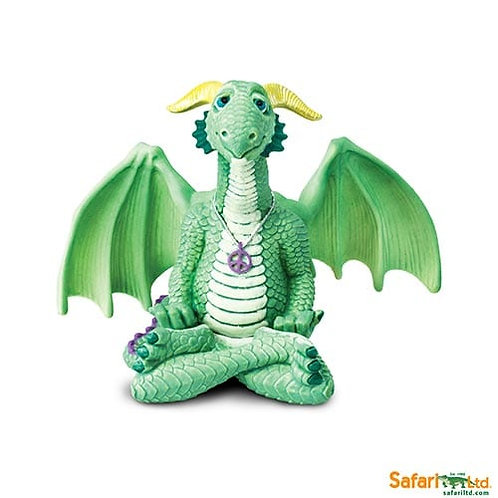 Safari Ltd – Peace Dragon 10153