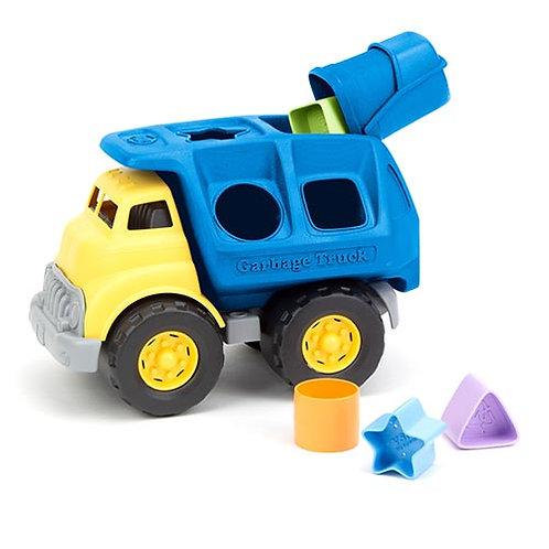 Green Toys – Shape Sorter Truck