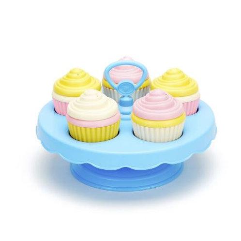 Green Toys – Cupcake Set