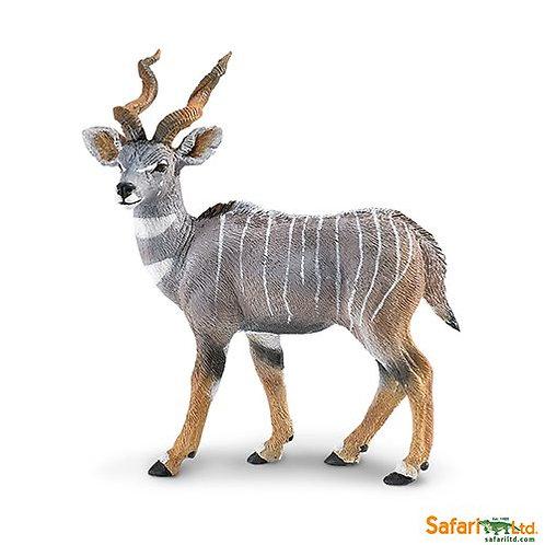 Safari Ltd – Lesser Kudu (Wild Safari) 296229