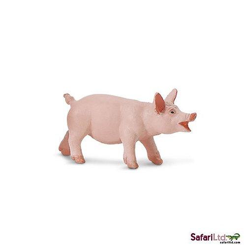 Safari Ltd – Classic Piglet (Safari Farm) 234029