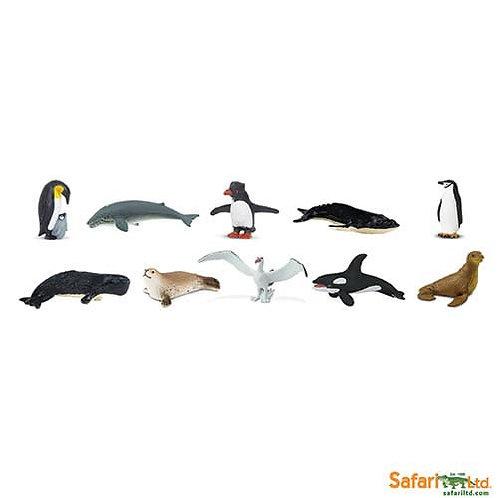 Safari Ltd – Antarctica Toob 100113