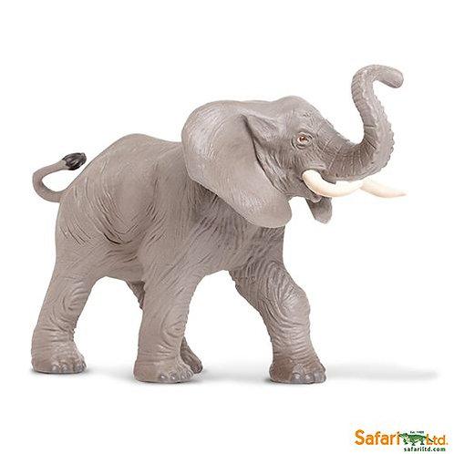 Safari Ltd – African Elephant (Wild Safari) 238429