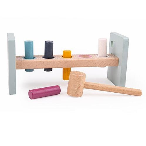 Bigjigs – Hammer Bench – FSC Range
